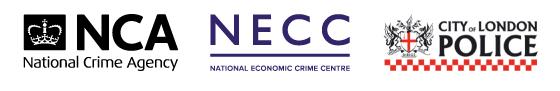 NCA NECC CoLP BrandBar 560