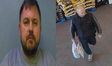 Two men jailed after car park cocaine deal