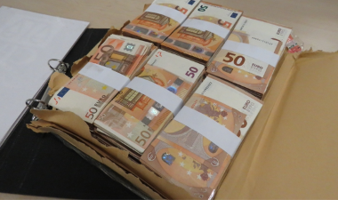 Suspected money launderer extradited from Republic of Ireland to face charges