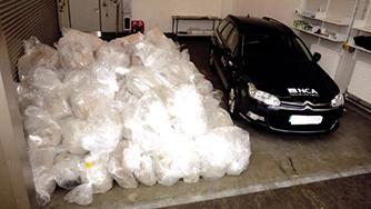 Drug trafficking - National Crime Agency