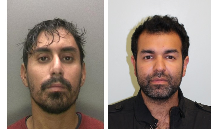 International cricket match fixers and ex-player jailed