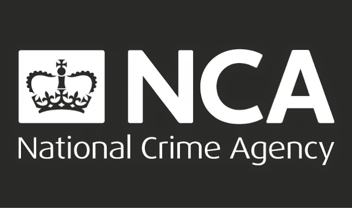 Image shows the NCA logo.