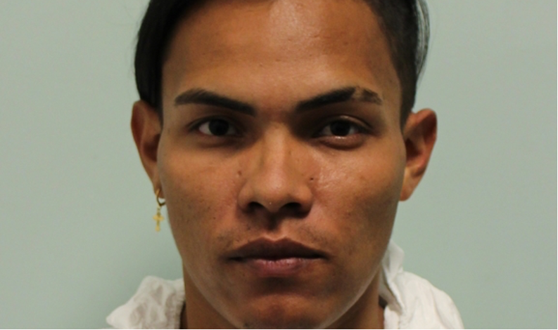 Four years in jail for Christmas cocaine smuggler who swallowed around 100 packages of drugs