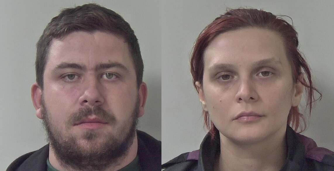 Romanian couple jailed for people smuggling offences