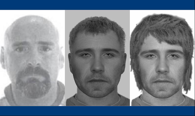 £5,000 reward offered over long-standing Scottish fugitive
