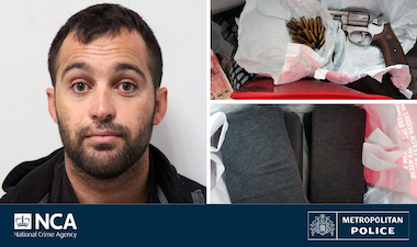 East London man who sought out drug dealers to earn cash in UK jailed