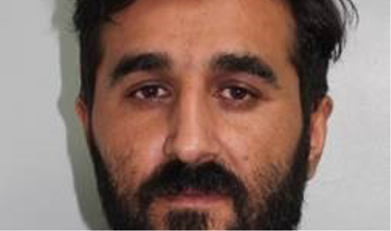 Lorry driver jailed over failed migrant smuggling attempt