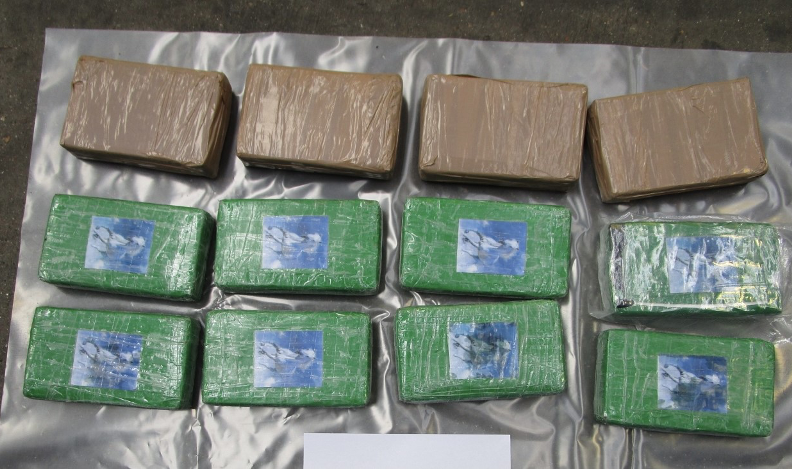 Corrupt truckers jailed for attempting to bring cocaine and heroin into the UK through Channel port