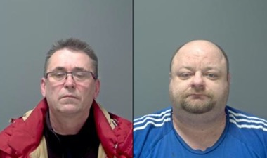 DNA on carrier bags linked lorry drivers to £3.2 million heroin shipment