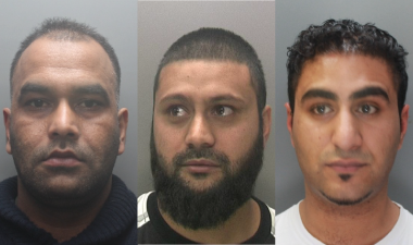 Knocked out: drug traffickers convicted of importing heroin in boxing gloves