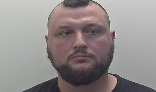 Money launderer sentenced to 20 months imprisonment after stashing £500,000 among air fresheners