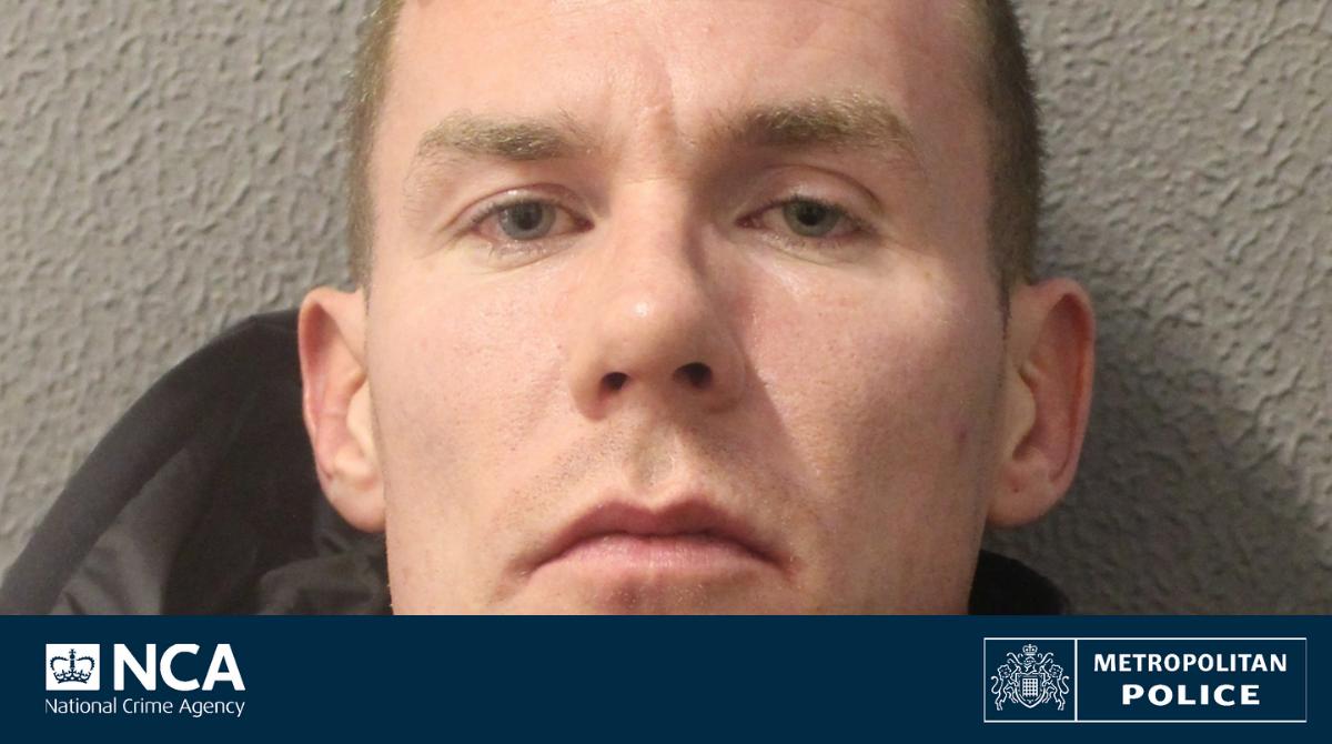 Drug dealer jailed after shotgun recovered in Ladbroke Grove