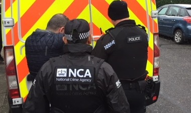 Six charged with offences as part of major Kurdish people smuggling network investigation