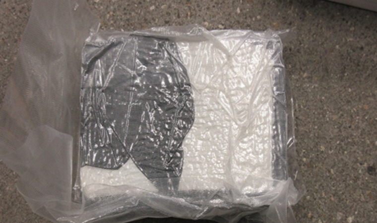 Two Bristol men charged after £400k cocaine seizure