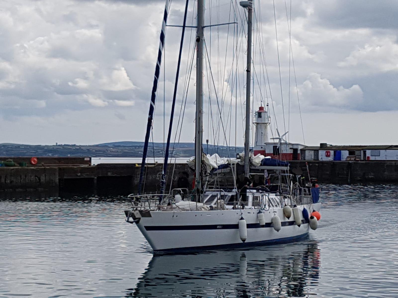 newlyn yacht 1 1